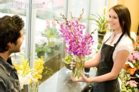 Бизнес идея: Как организовать цветочный бизнес