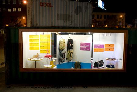 Бизнес идея: Магазин в коробке