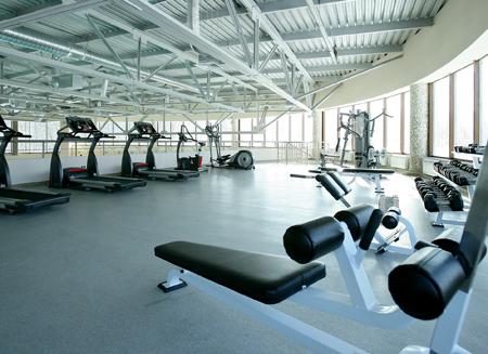 Бизнес идея: Открытие тренажерного зала