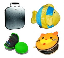 Бизнес идея: Изготовление коробок и сумок для дисков