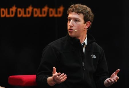 Марк Цукерберг. Правила бизнеса.