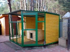 Бизнес идея: Гостиница для животных