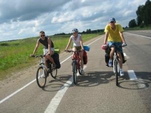 Бизнес идея: Организация велотуров