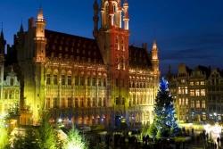 Бизнес в Бельгии