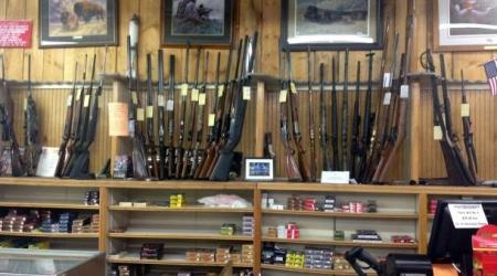 Бизнес идея: Оружейный магазин