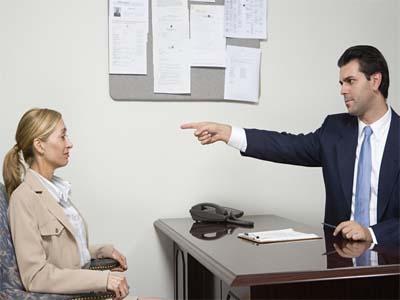 Как грамотно уволить сотрудника