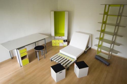 Бизнес идея: Создание мобильной мебели