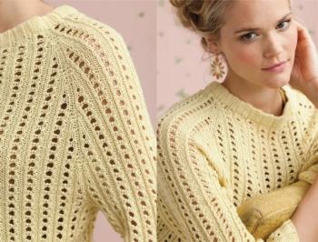 Бизнес идея: Производство вязаной одежды