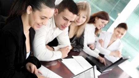 Как повысить производительность труда