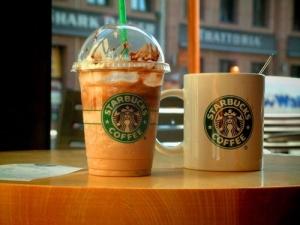 История успеха: Starbucks - мировой лидер кофейного бизнеса