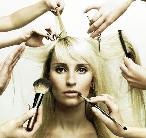 истории об открытии парикмахерской: