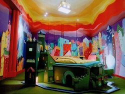Бизнес идея: Открытие детского отеля