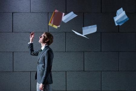 8 причин для увольнения с работы в 2013 году