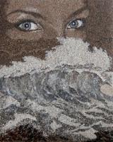Бизнес идея: Изготовление картин из песка