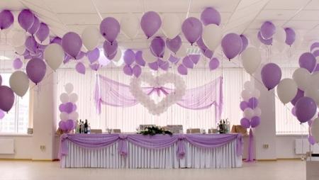 Бизнес идея: Бизнес на воздушных шарах