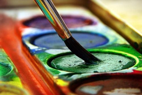 Бизнес идея: Открытие магазина для художников