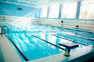 Как открыть частный бассейн