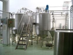 Бизнес по производству йогурта
