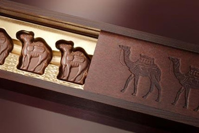 Производство эксклюзивного шоколада