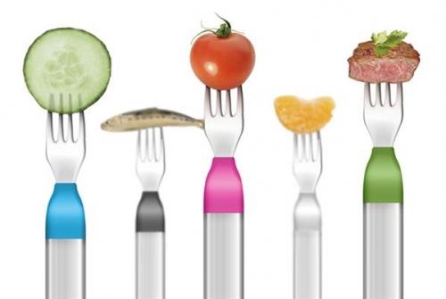 Умная вилка - необычный способ похудеть