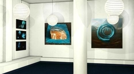 Открываем свою галерею искусств