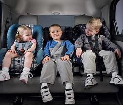 Как открыть детское такси
