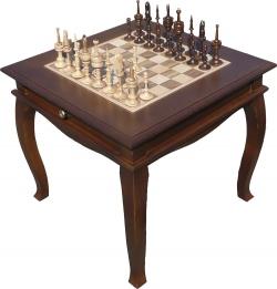Как открыть шахматный клуб