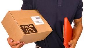 Бизнес на доставке товаров из США