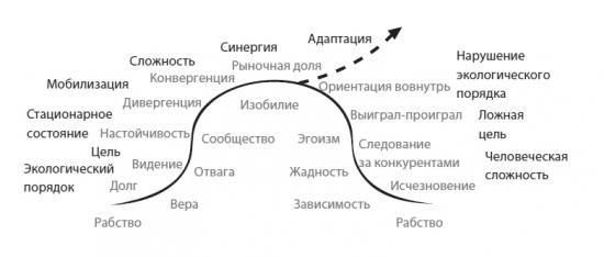 Кодекс выживания организации