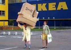 Секреты Ikea