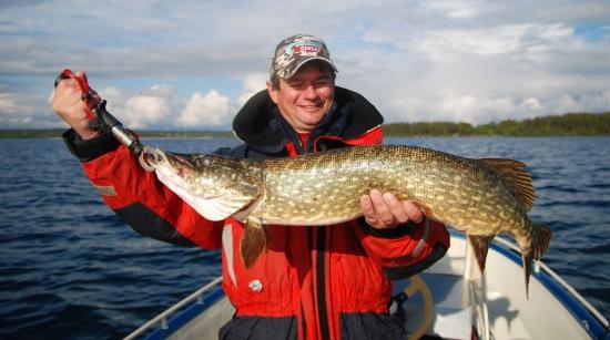 Открытие своей школы рыбалки