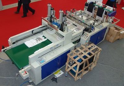 Как открыть завод по производству полиэтиленовых пакетов