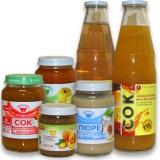 Производство консервированных продуктов