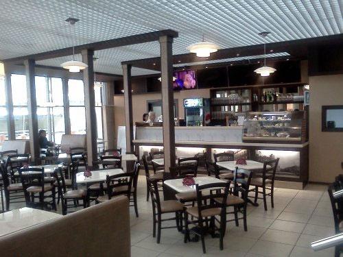 Как открыть кафе или ресторан по франшизе