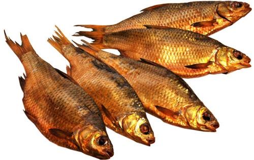 Бизнес на копчении рыбы