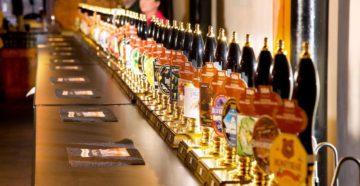 Продажа живого пива