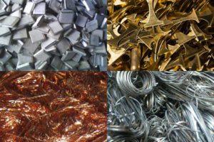 Бизнес на металлоломе