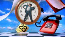 9 советов по рациональному распределению рабочего времени