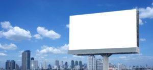 Бизнес на аренде рекламных щитов