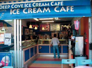 Открываем кафе-мороженое