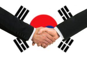 Бизнес в Корее