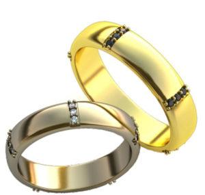 Временные кольца