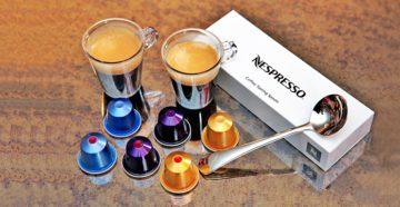 Бизнес на кофейных капсулах