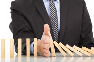 Риски организации бизнеса