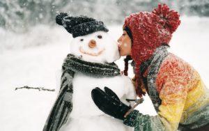 Идеи заработка зимой