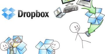 Dropbox - стартап, в который никто не верил