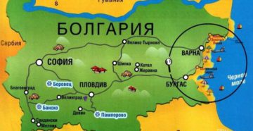 Как купить бизнес в Болгарии