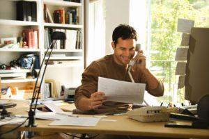 Успешные бизнесмены, которые работают на дому