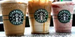 История успеха: Starbucks