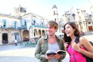 Туристический бизнес - частный гид